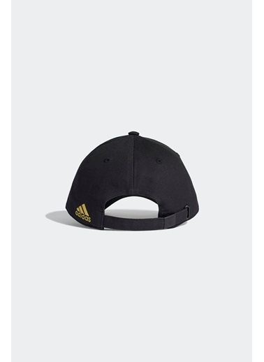 adidas Adidas Futbol Şapka Juventus Bb Cap Fs0238 Siyah